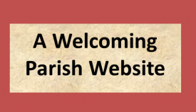 Parish Website
