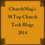 Top Church Tech Blogs2