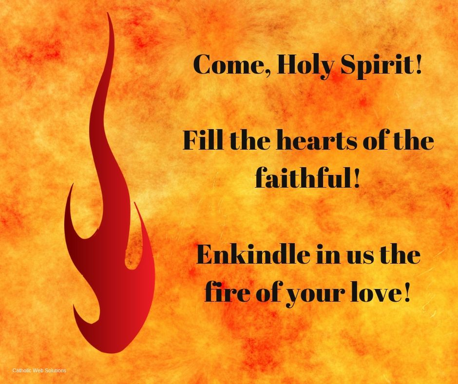 photo about Come Holy Spirit Prayer Printable titled The Holy Spirit Can Difference Hearts